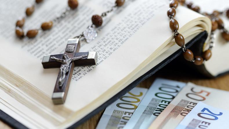 Wien: Orthodoxe Serbin soll Kirchensteuer bezahlen