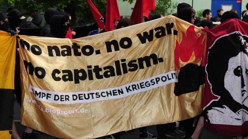 """Zum """"Kampftag der Arbeiterklasse"""": Bundesweit mehrere Demonstrationen am 1. Mai geplant"""