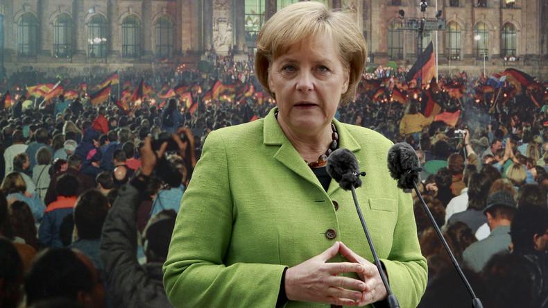 """""""Da war doch was?""""- Innenministerium vergisst 30. Jahrestag der deutschen Einheit"""