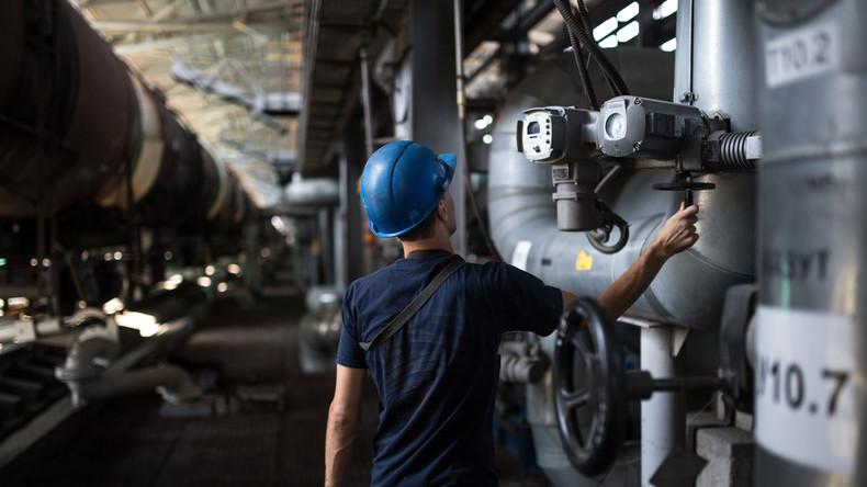 Nach Lieferstopps von Öl nach Europa: Putin fordert Überarbeitung des Ölqualitätskontrollsystems
