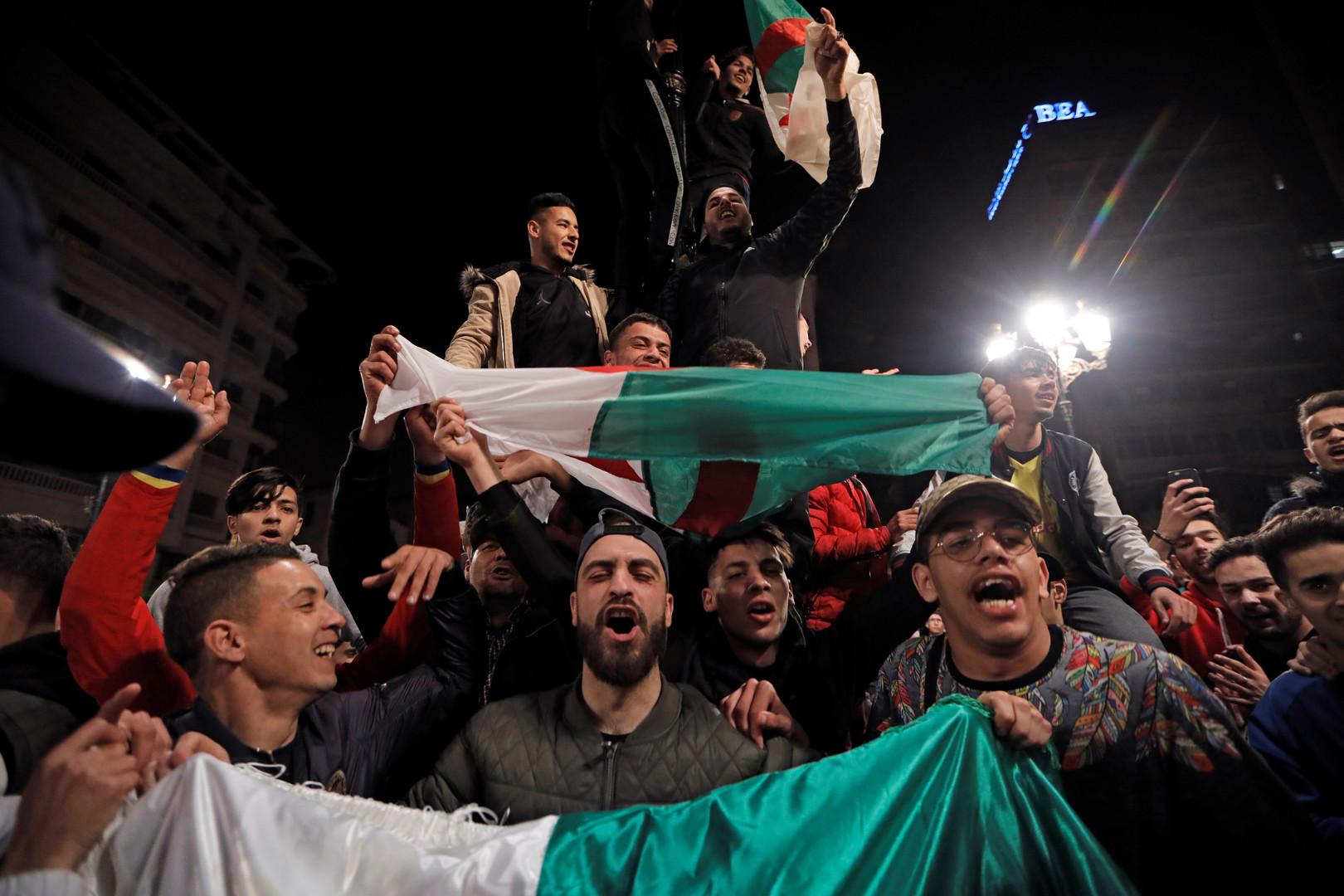 Algeriens Präsident Bouteflika tritt nach wochenlangen Protesten zurück