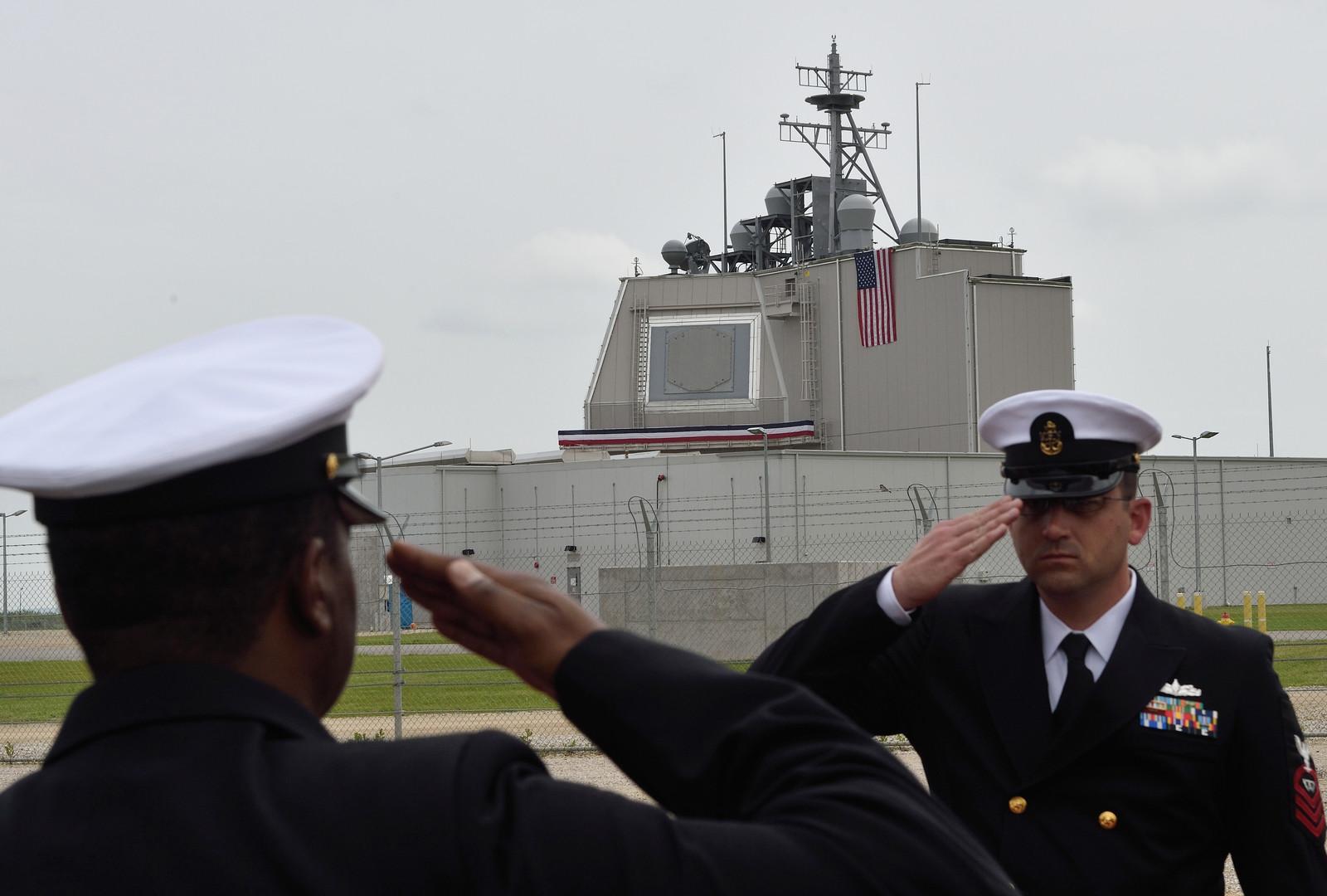 Aegis Ashore nicht genug? THAAD-Raketenabwehrsysteme der USA kommen nach Osteuropa