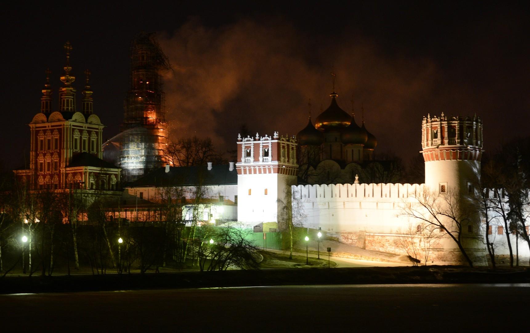 Brand von Notre-Dame: Aufbau in fünf Jahren