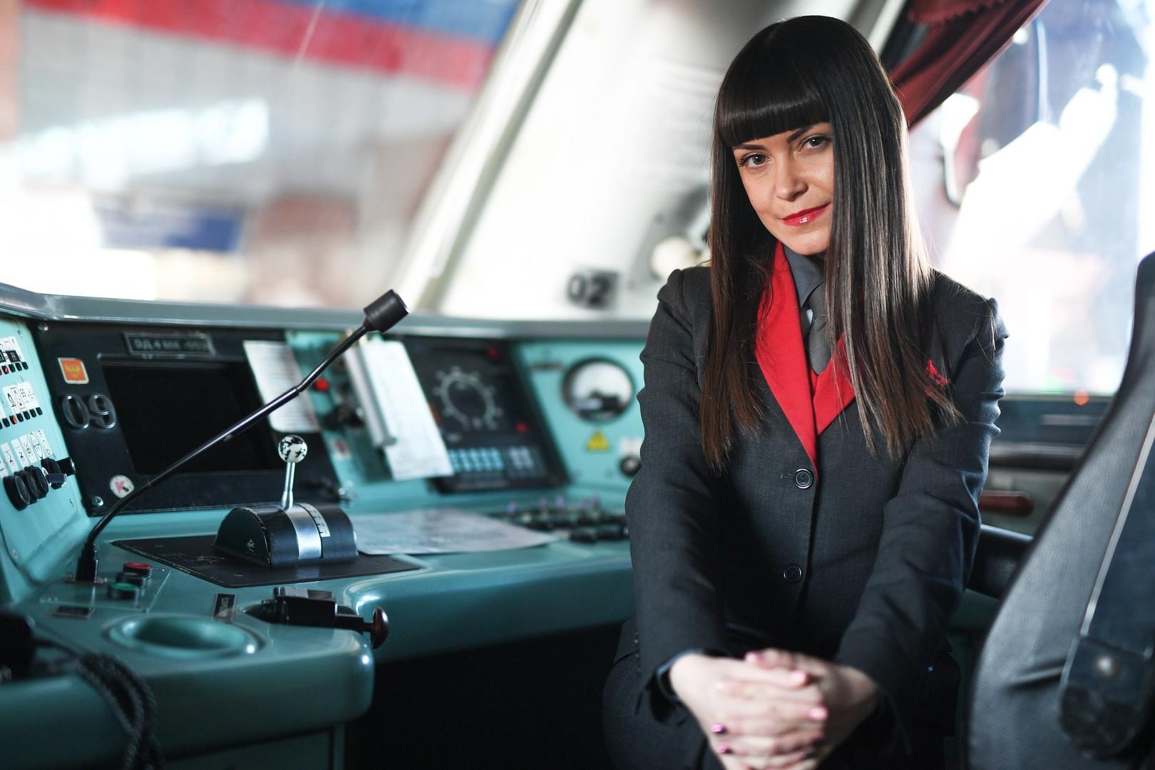 Russland: Liste der für Frauen verbotenen Berufe wird von 456 auf 79 reduziert