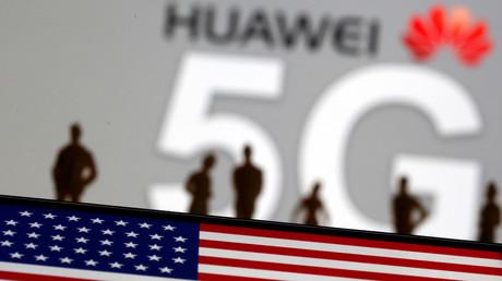 USA sehen 5G-Technologie