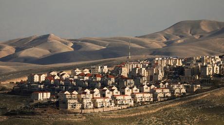 Benjamin Netanjahu kündigt Annektierung von Siedlungen im Westjordanland an (Archivbild)