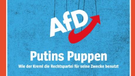 """""""Putins Puppen"""" - An wessen Fäden hängt der Spiegel?"""