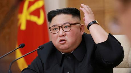 Kim Jong-un stellt Bedingung an Donald Trump: Die USA müssen ein faires Abkommen vorschlagen (Archivbild)