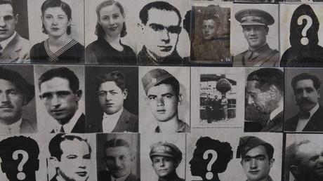 Zehntausende Opfer des spanischen Faschismus während der Franco-Zeit werden auch heute noch vermisst oder sind in Massengräbern verscharrt. Es gab keinen Bruch mit dem Faschismus in Spanien, dessen Kultur in großen Teilen der Gesellschaft weiterhin präsent ist.