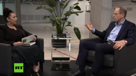 Summa Summarum mit Norbert Häring: Die Schattenmächte der Finanzwelt (Video)