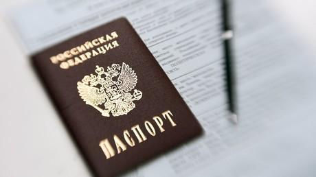 Wladimir Putin erleichtert Vergabe russischer Staatsbürgerschaft an Einwohner des Donbass