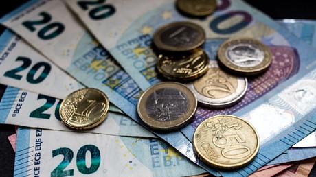 Über drei Millionen Beschäftigte in Deutschland verdienen in Vollzeit unter 2.000 Euro (Symbolbild)