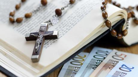 Kirchensteuer Nicht Bezahlen