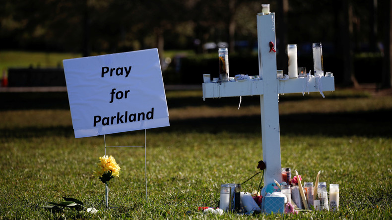 Konsequenz aus Parkland-Schulmassaker: Lehrer in Florida dürfen sich künftig bewaffnen