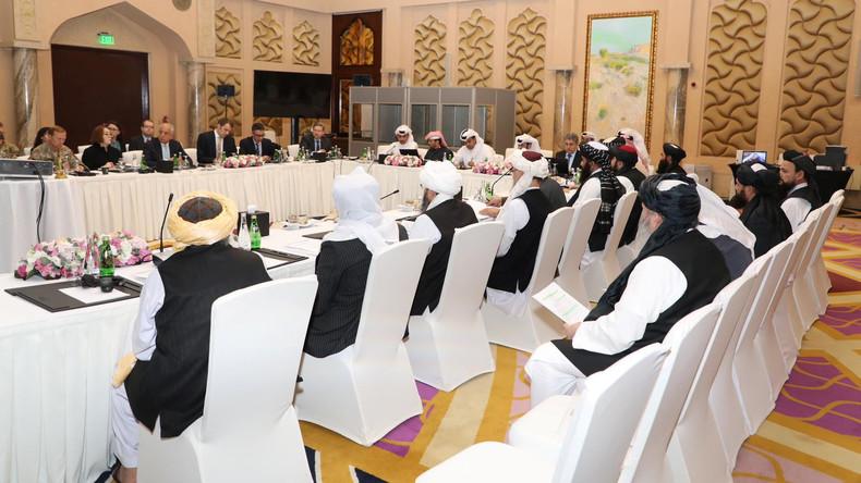 Friedensverhandlungen mit Taliban: Deutscher Afghanistan-Beauftragter traf den Vizechef der Taliban