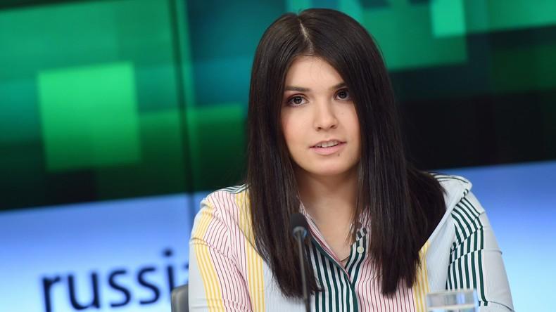 """Moskauer Studentin, die wegen Terrorverdacht zwei Jahre absaß: """"Frauen sollen mehr an sich glauben"""""""