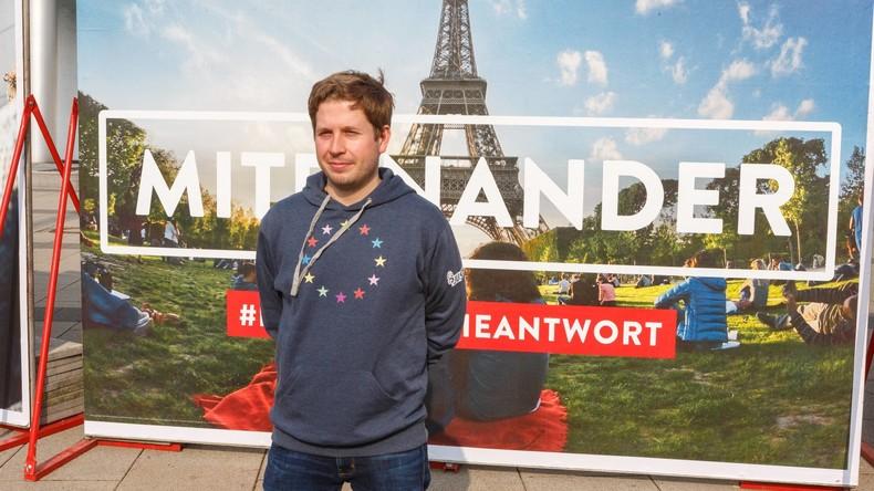 Ein Mann sieht rot: Juso-Chef Kühnert will Großbetriebe wie BMW enteignen