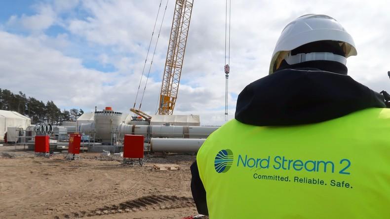 Deutsche US-Botschafterin: Energiesicherheit und Wohlstand nur mit Nord Stream 2