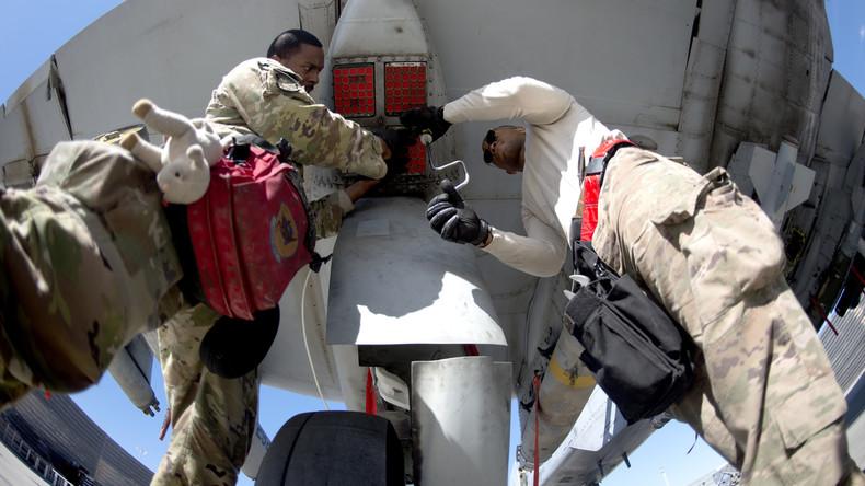 Pentagon: Weltweit 120 zivile Opfer durch US-Militäreinsätze 2018