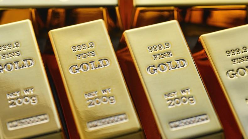 Abkehr vom US-Dollar – Russland weltweit an erster Stelle bei Goldankäufen