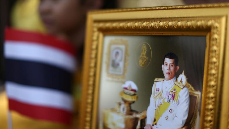 LIVE (Tag 2): Thailand – Feierlichkeiten zur Krönung von König Maha Vajiralongkorn