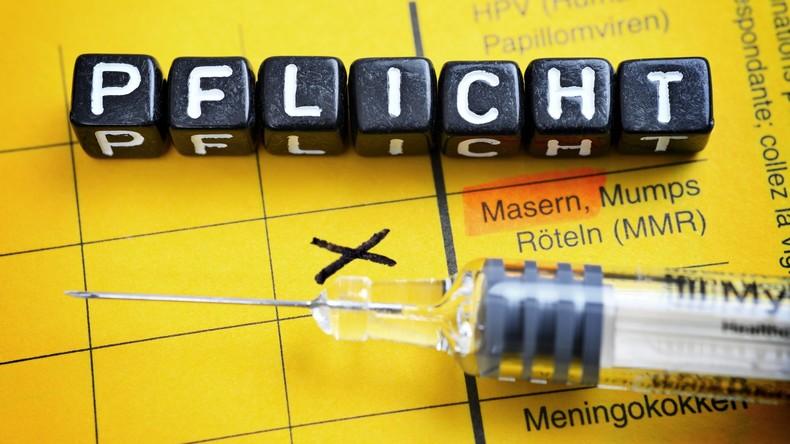 Bis zu 2.500 Euro Strafe: Spahn will Masern-Impfpflicht durchsetzen – SPD signalisiert Zustimmung