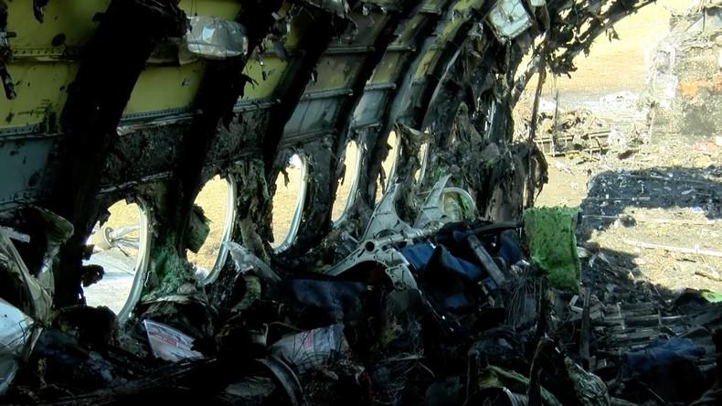 LIVE: Tag nach verheerendem Flugzeugbrand in Moskau