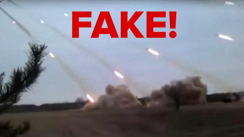 Ukraine statt Gaza: Trump-Beraterin macht mit Fake-Video Stimmung gegen politische Kontrahentin