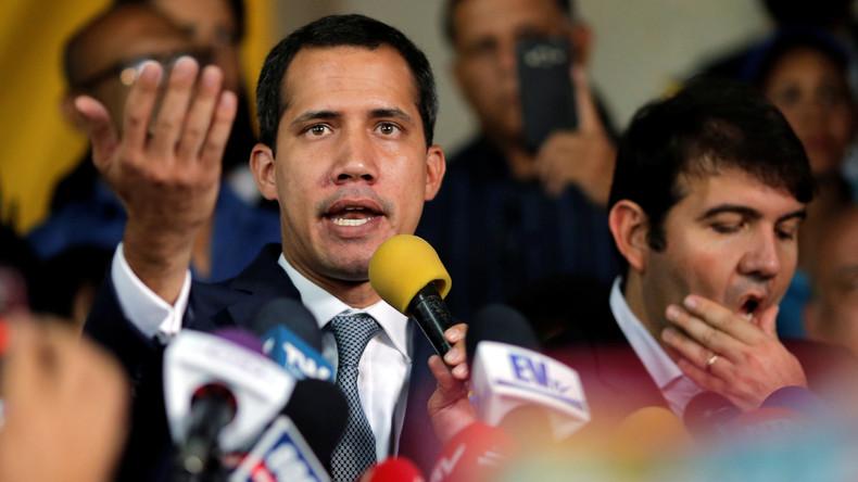 Venezuela: Die Missachtung internationalen Rechts durch die USA erschwert eine Lösung (Video)