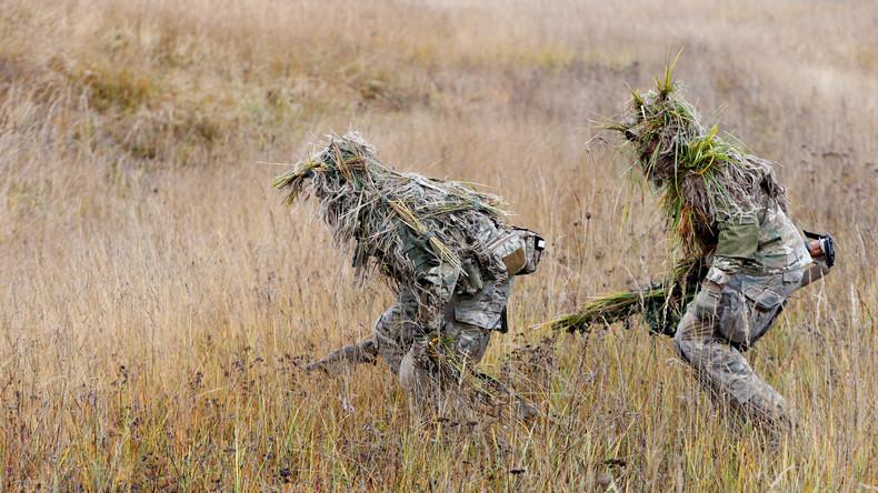 Dänisches Militär: Mehr als 100 sexuelle Übergriffe auf Soldatinnen