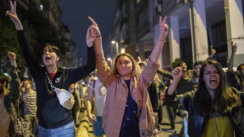 Europäische Doppelmoral nach Entscheidung zur Wahlwiederholung in Istanbul