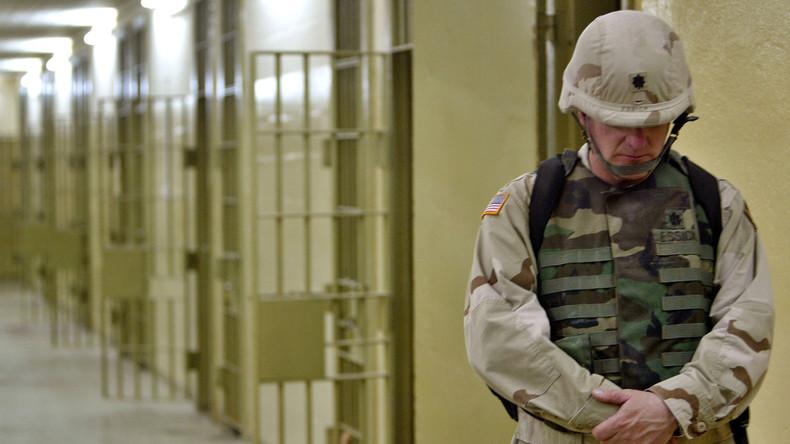 Trump begnadigt US-Soldaten, der irakischen Gefangenen tötete