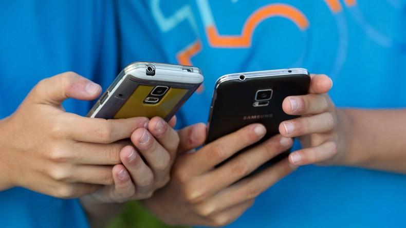 Studie: Soziale Netzwerke wirken sich kaum auf Lebenszufriedenheit aus