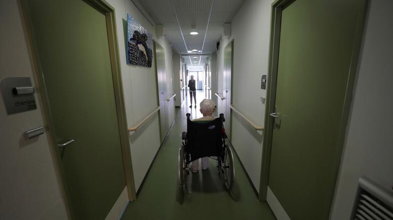 Mehr Bewegungsfreiheit für Demenzkranke: Schweden plant Dorf für Betroffene