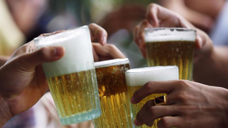 Studie zu Alkoholkonsum: Weltweit wird immer mehr getrunken, vor allem in Südostasien