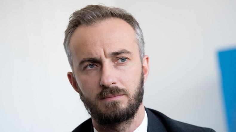 """""""Acht Millionen Debile"""": ORF distanziert sich von Böhmermanns Beschimpfungs-Tirade gegen Österreich"""