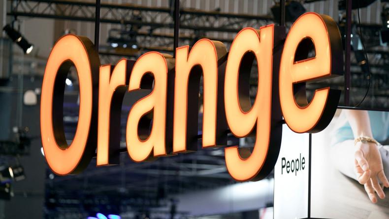 """Frankreich: Mobbing-Verfahren gegen Telekommunikationsunternehmen """"Orange"""" (Video)"""