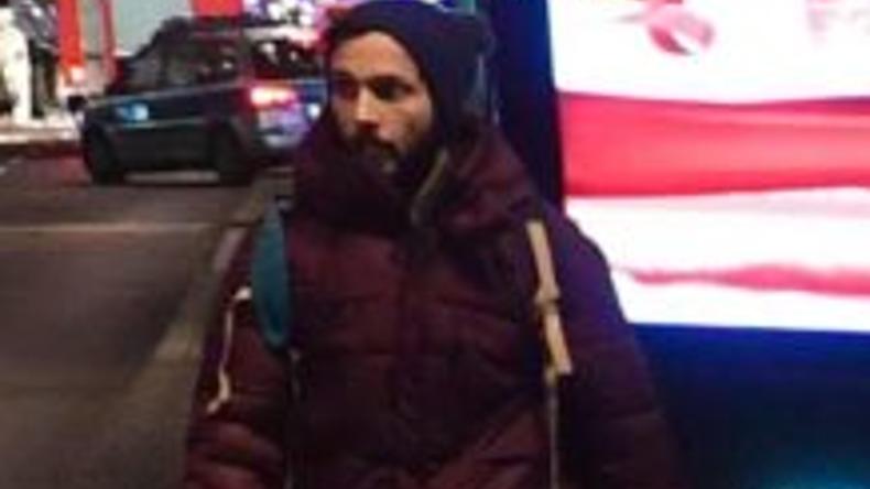 Amri-Freund Bilal Ben Ammar sitzt in Tunesien in Haft