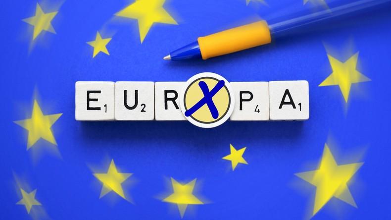 EU-Wahlen: Demokratische Fassade statt echter Mitbestimmung?