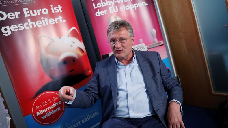 Nach Drohungen gegen den Vermieter: AfD sagt Wahlveranstaltungen in Bremen ab