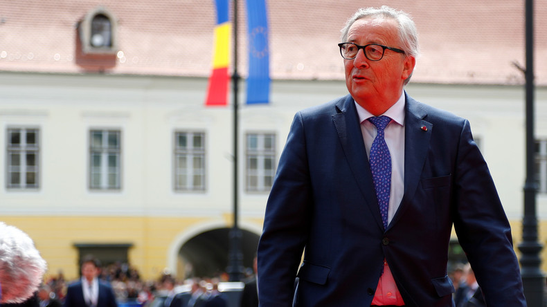 Europa und die EU-Kommission – ein höchst undemokratisches Konstrukt (Video)