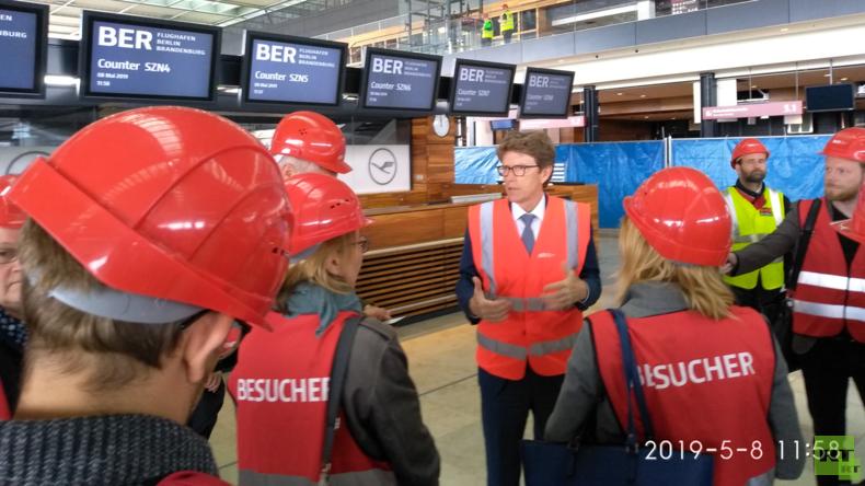 Der BER hat doch ein Dübelproblem – und der Eröffnungstermin wackelt gewaltig