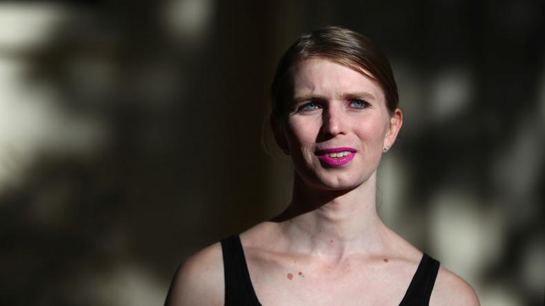 Chelsea Manning zunächst aus Beugehaft entlassen – erneute Inhaftierung droht
