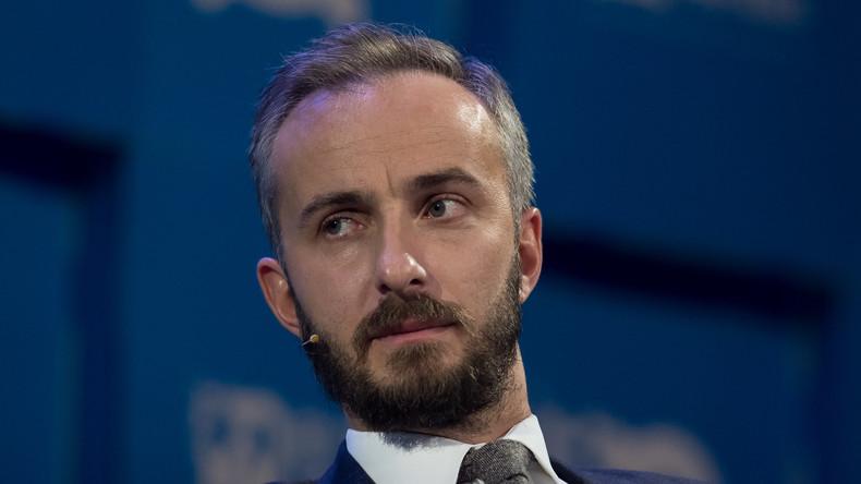 """""""Debile"""" als """"Herabwürdigung des Staates"""": Anwalt aus Österreich zeigt Satiriker Jan Böhmermann an"""