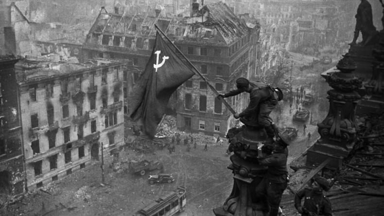 Hier ging der Krieg zu Ende ... Warum es die Russen nach Berlin zieht (Video)