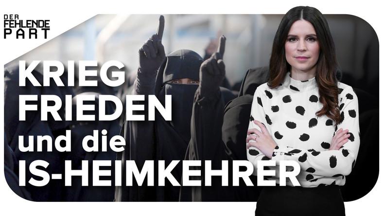 """""""Wir sollten die Terroristen hart aber gerecht behandeln"""" – Jürgen Todenhöfer [DFP 31]"""