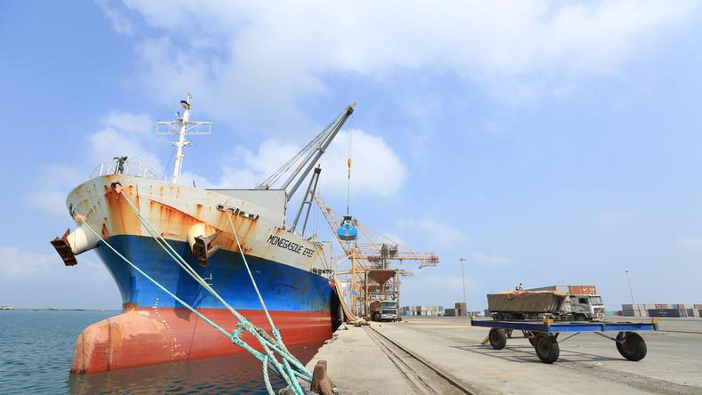 Jemen: Huthis bieten einseitigen Rückzug aus wichtigen Häfen in den kommenden Tagen an – UNO