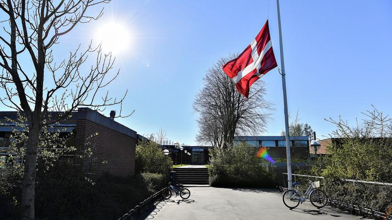 Dänemark - 19-jähriger Däne tritt fürs Klima in den Hungerstreik
