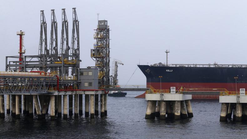 """Vier internationale Handelsschiffe vor Küste der Vereinigten Arabischen Emirate """"sabotiert"""""""