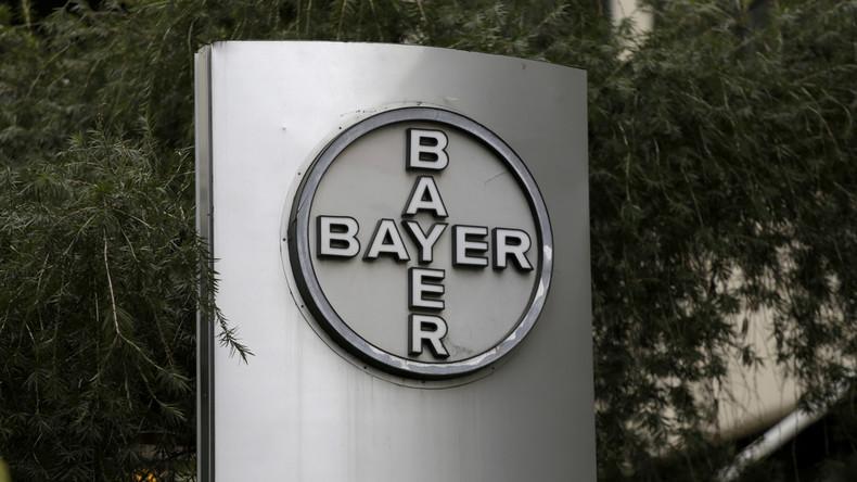 Bayer-Konzern entschuldigt sich für Schwarze Listen von Monsanto-kritischen Politikern